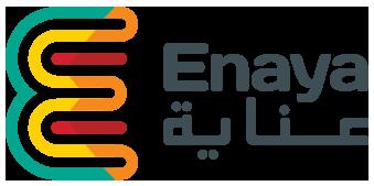 Enaya Rebranding